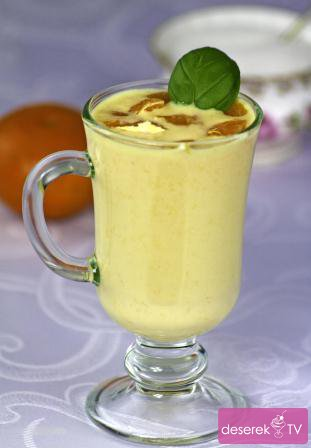 Jogurt Mandarynkowy