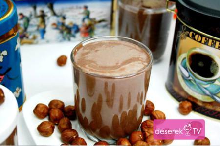 Dukanowska Nutella - Krem