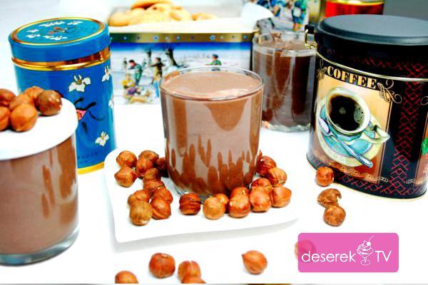 Dukanowska Nutella Dietetyczna