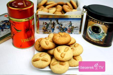 Herbatniki Marokańskie