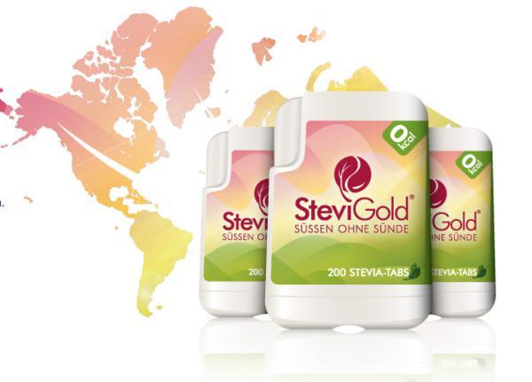 SteviGold