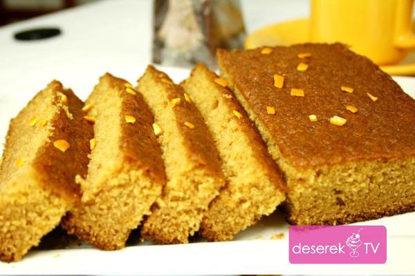 Ciasto Arabskie