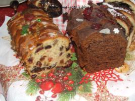 Świąteczny Keks bakaliowy - Anna Pastuszka