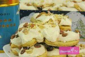 Ciasteczka Betlejemskie