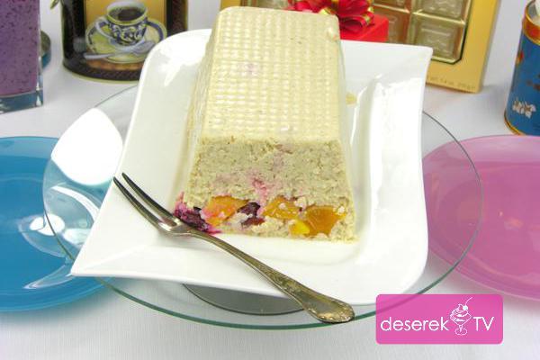 Dietetyczne Ciasto Ryżowe