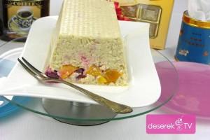 Ciasto Ryżowe