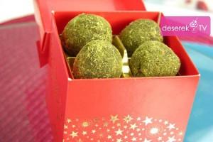 Japońskie Kule Herbaciane