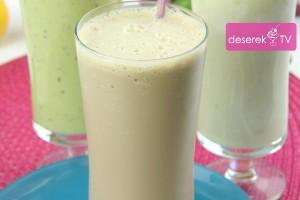 Kakaowy MilkShake z McDonald's