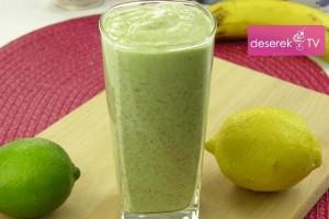 Zielony Koktajl Dietetyczny