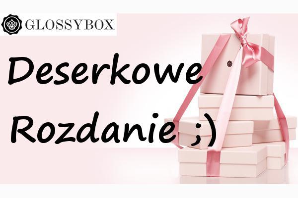 GlossyBox Kody Rabatowe