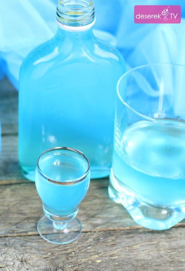Ice Vodka jak zrobić
