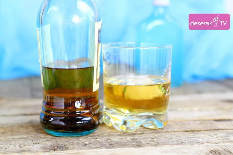 Jak zrobić Whisky
