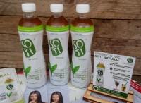 Soti Natural – Zielona Herbata w butelce